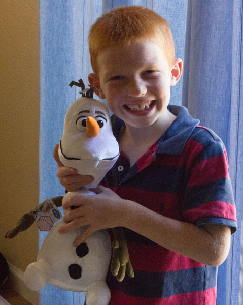 Disney FROZEN Olaf #FrozenFun #shop