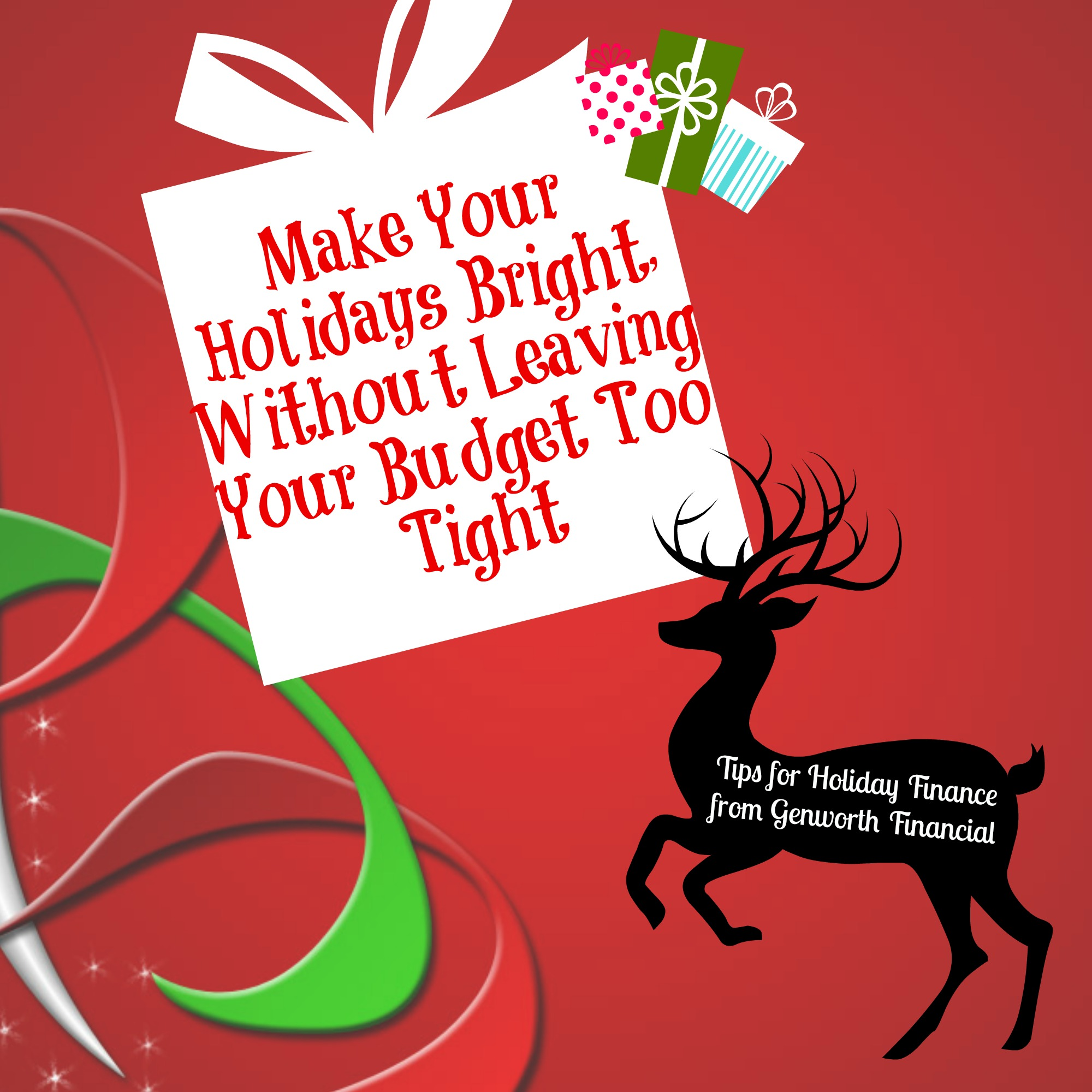 Tips for Holiday Finance: Make Your Holidays Bright Without Leaving Your Budget Too Tight