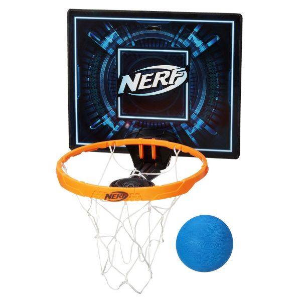 Nerf Cyber Hoops Set