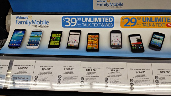 Shipping Not Walmart Cell Phones Still Supporting China at