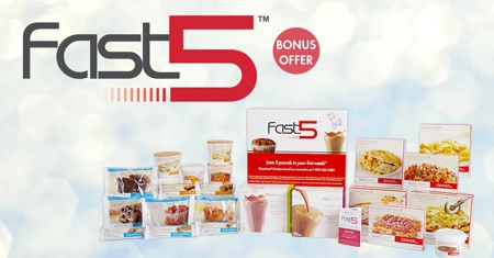 Get a FREE Week of Fast Weight Loss—PLUS an extra $10 OFF with Nutrisystem!