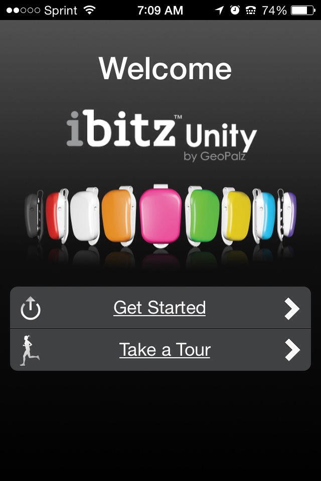 Stay Healthy While Having Fun as a Family with iBitz