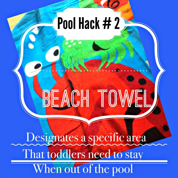 My Swim Bag Of Tricks 5 Pool Hacks To Keep Pool Time Fun And Safe Clever Housewife