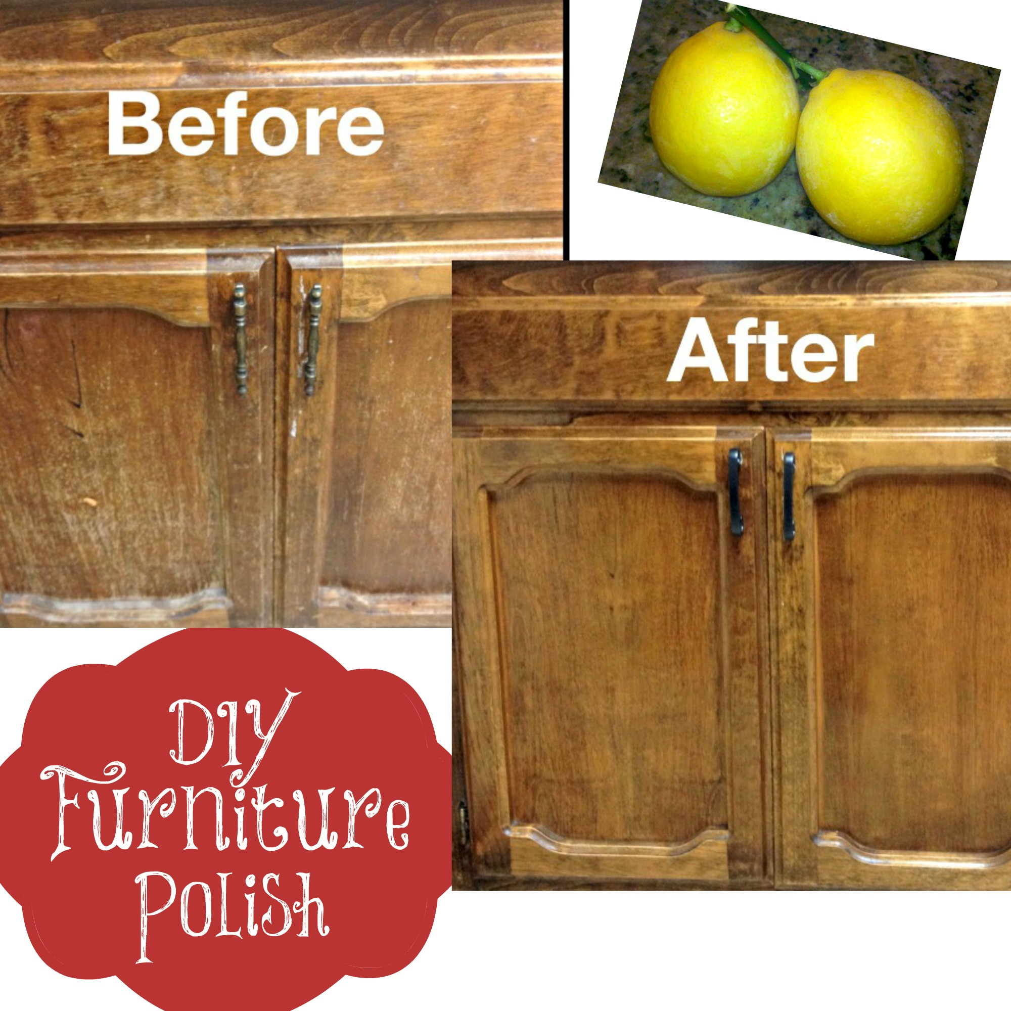 My Growing Diy Guy And Homemade Furniture Polish Recipe Clever Housewife