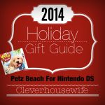 2014 Holiday Git Guide Petz Beach for Nintendo DS