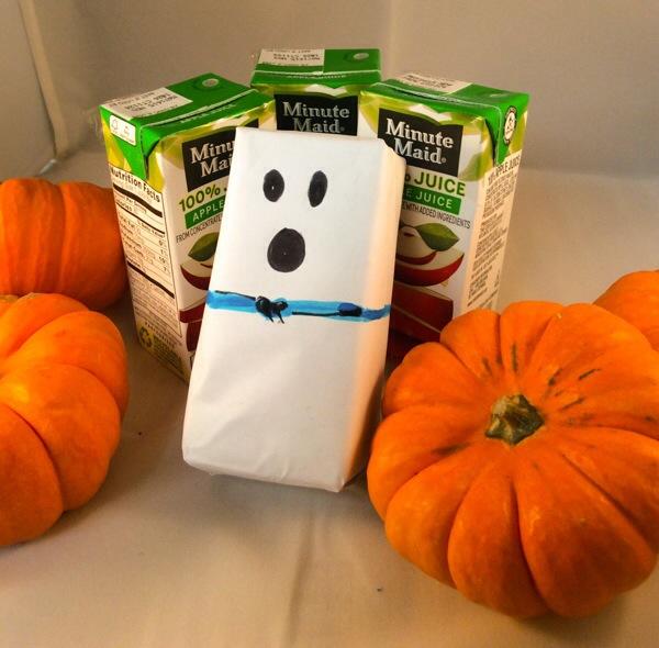 Halloween party series healthy halloween treats for kid for Easy fun halloween treats for school