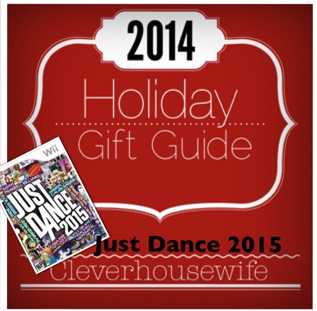 2014 Holiday Gift Guide: Something to Dance About – Just Dance 2015