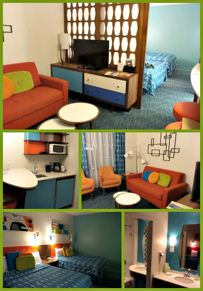 Cabana Bay Beach Resort for an Affordable Mommy/Son Date to Florida