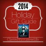 Maleficent Holiday Gift Guide