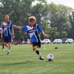 Challenger Sports Soccer Camp
