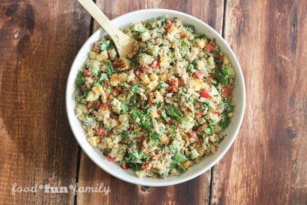 Avocado-Bacon-Ranch-Quinoa-Salad