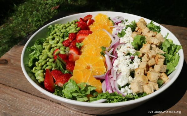 Summer-Fresh-Salad