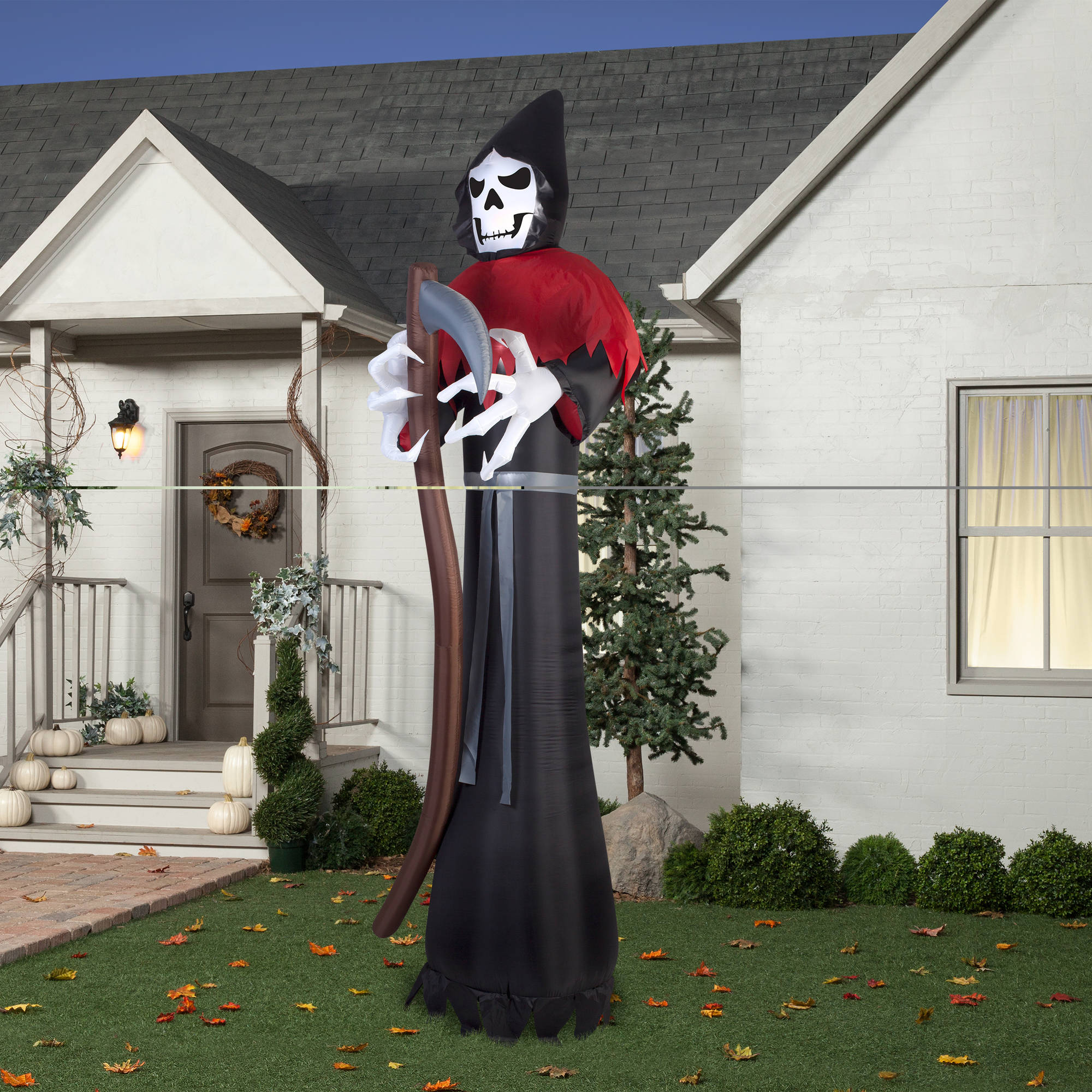 Affordable Halloween Shopping From Walmart.com