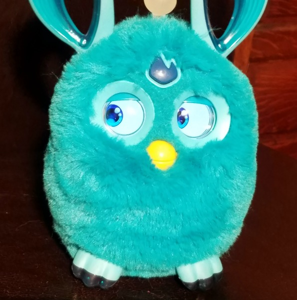 Furby Connect Is Our First Real Furbish Love