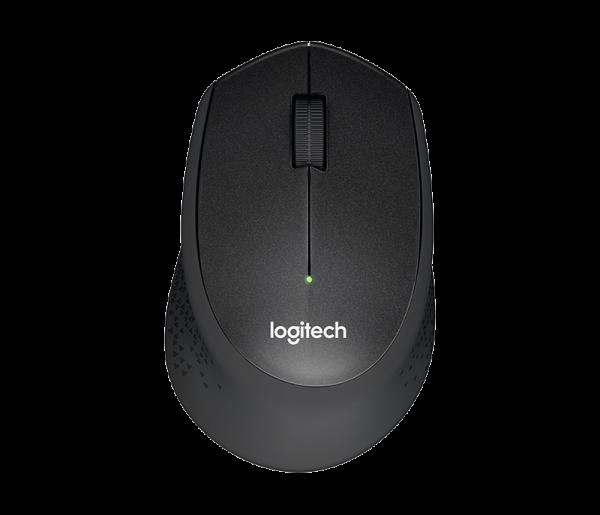 Logitech M330 SILENT PLUS Mouse