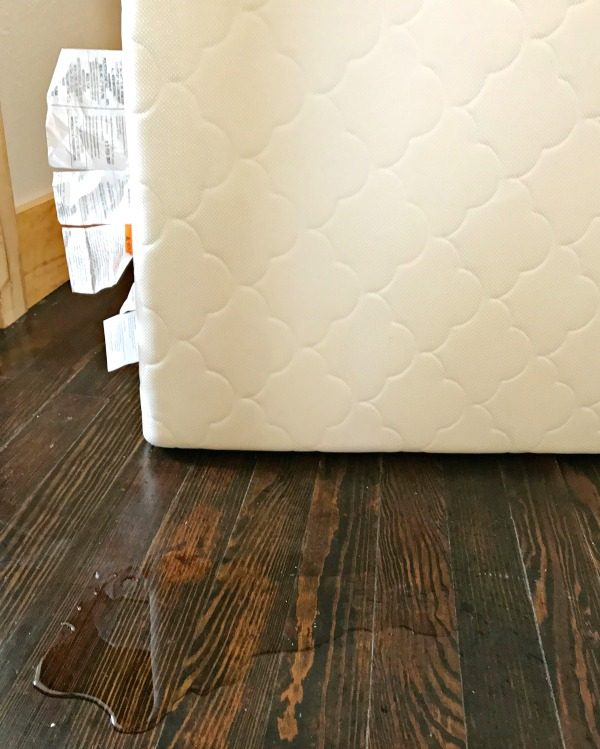 Machine Washable and Fantastic Newton Baby Wovenaire Crib Mattress