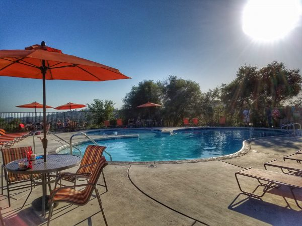 Reasons to Stay at Yosemite RV Resort