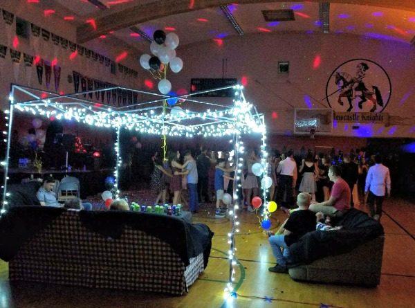 8th Grade Graduation Dance Ideas