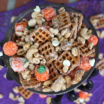 Monster Munch Snack Mix