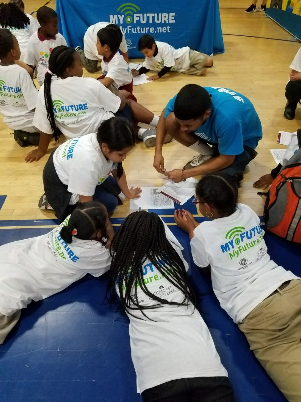 How Boys and Girls Club of America is Creating Strong and Smart Kids