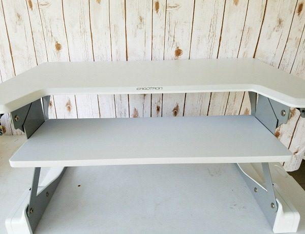 Ergotron Desk
