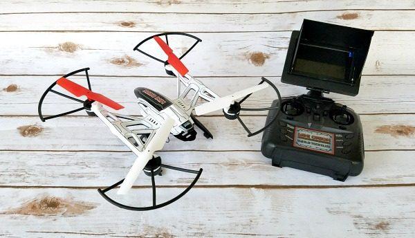 Hobbytron Orion Drone