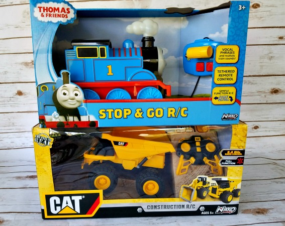 RC Toys from Toy State