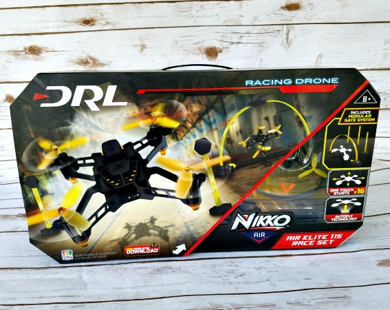 Nikko™ Air DRL™ Air Elite 115 Race Set