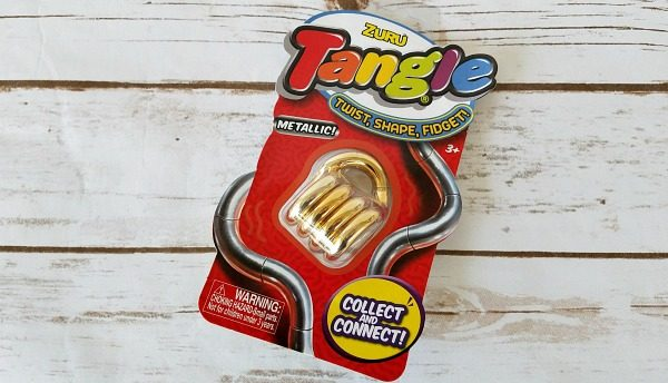 Zuru Tangle Fidget Toy