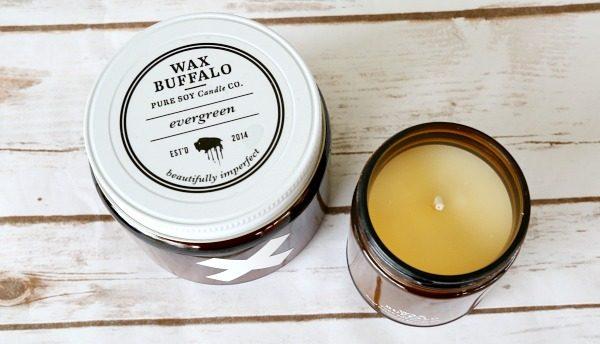Wax Buffalo Soy Candles