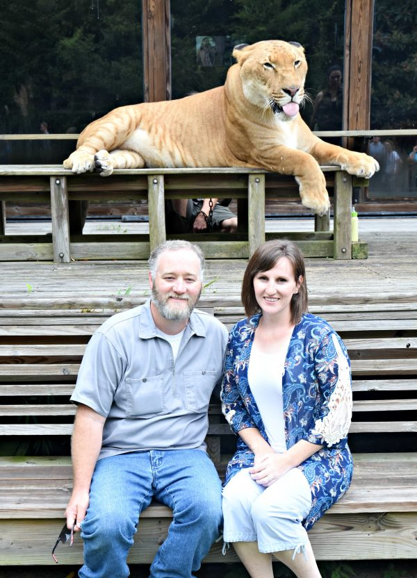 Myrtle Beach Safari a Must-See Attraction