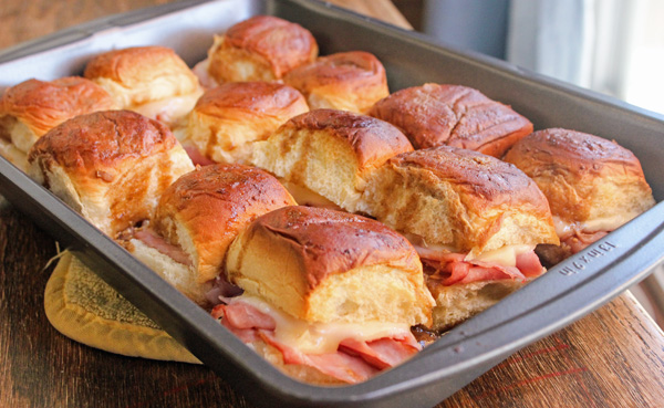 Funeral Sandwiches: the perfect slider with tons of flavor