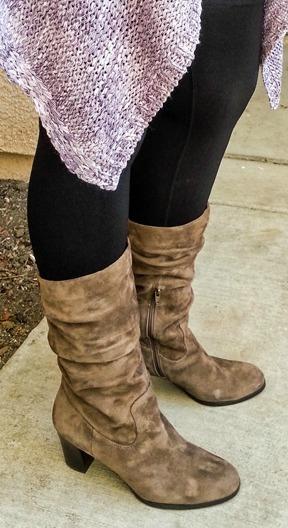 Naturalizer Lamont Boots