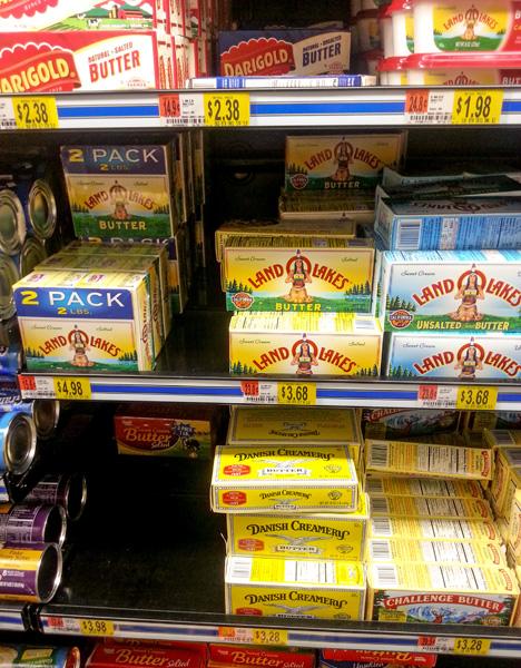 Land O' Lakes Butter Sticks #HolidayButter #shop