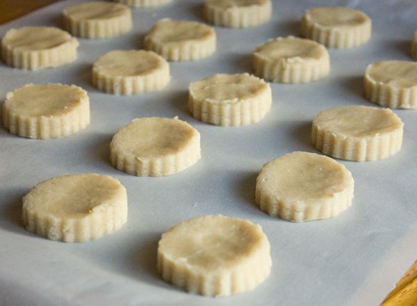 Shortbread Cookies #HolidayButter #shop