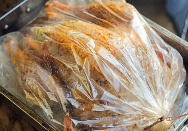 Download How To Brine A Turkey In A Bag