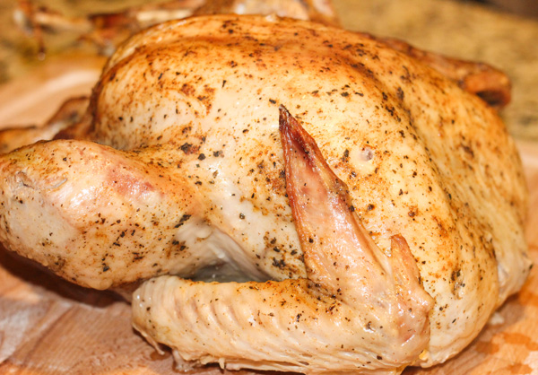 Thanksgiving Turkey: How to Cook a Turkey in an Oven Bag
