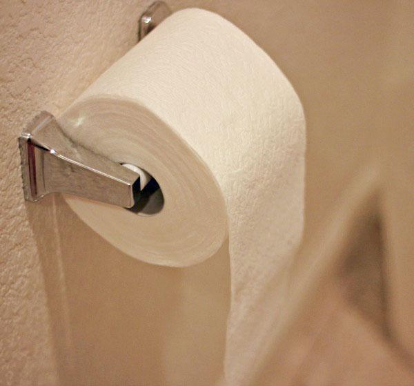 Cottonelle Triple Roll Toilet Paper