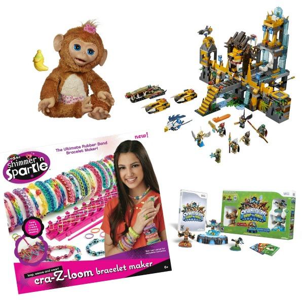 ToysRUs Toys