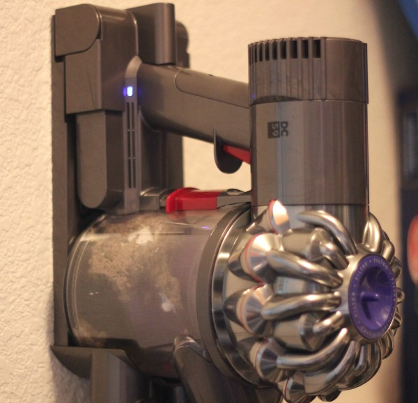 Dyson DC59 Charging Station