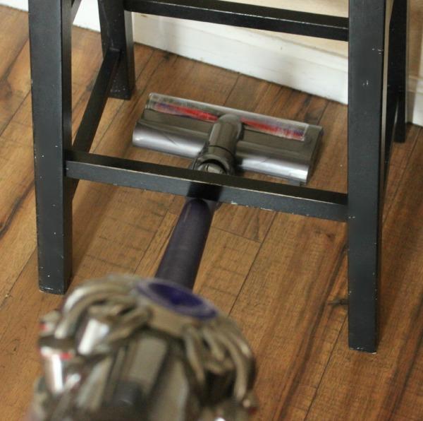Dyson DC59 Stick Vacuum
