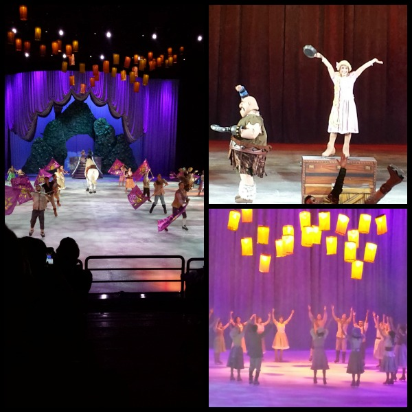 Tangled Disney On Ice Rockin Ever After