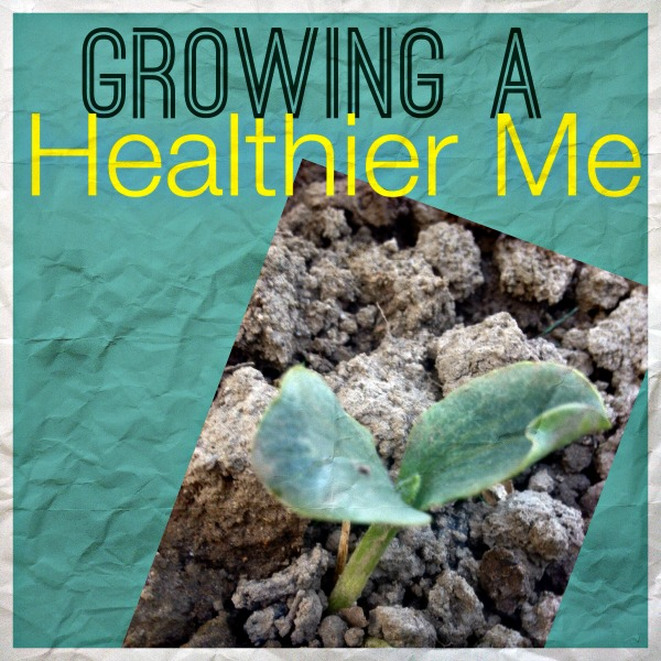 Growing a Healthier Me: 3 Goals for Living Cleaner this Spring