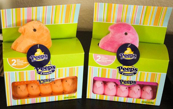 Peeps Gift Pack