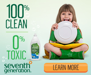 Join the Toxin Freedom Fighters and stand up for safer chemicals