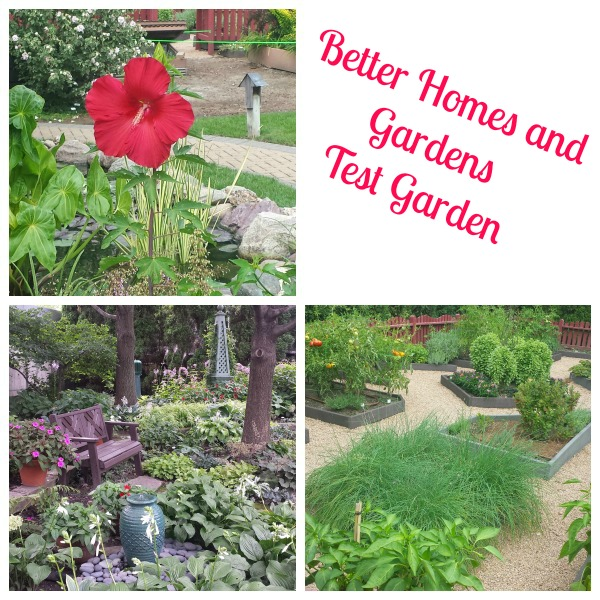 My Stroll Through Better Homes and Gardens - Clever Housewife