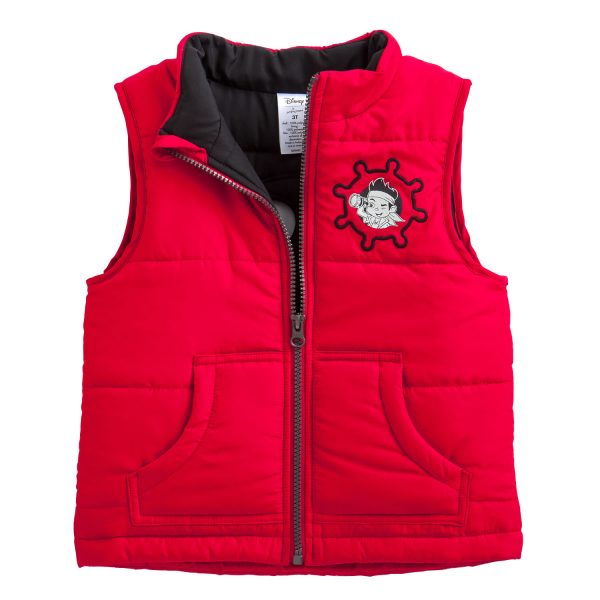 Jake and the Never Land Pirates Vest by Jumping Beans