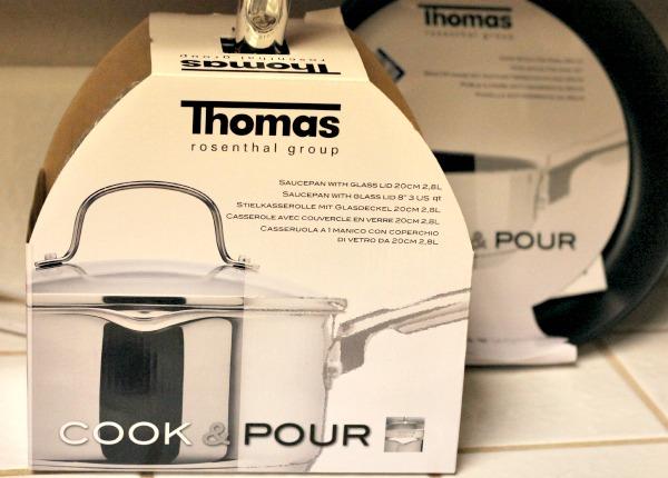 Thomas Cookware