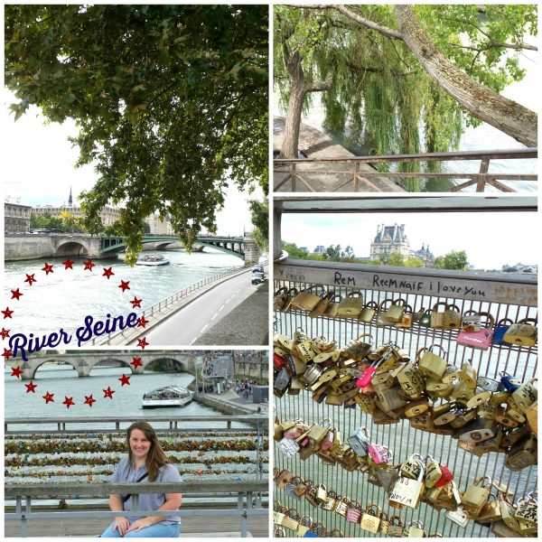 River Seine 2014