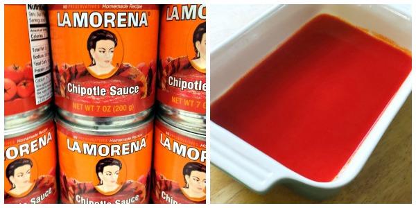 La Morena Chipotle Sauce
